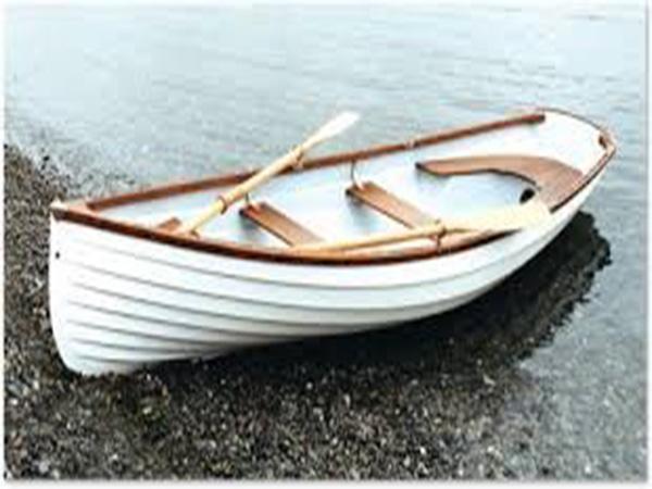 Character Boats